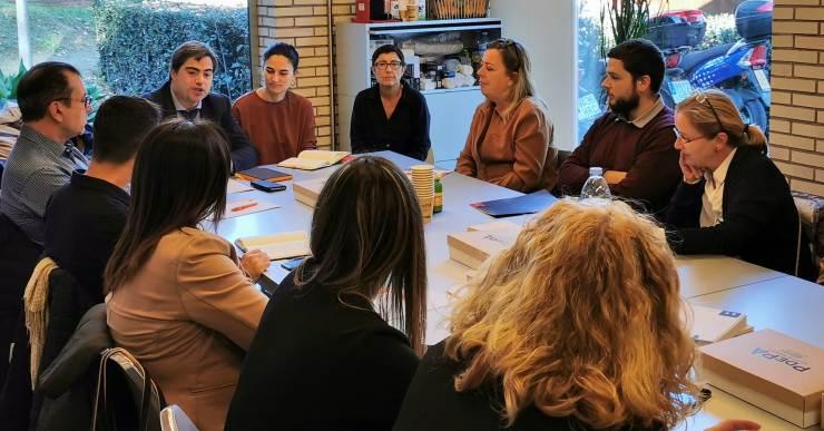 Els empresaris de Lloret conclouen que cal invertir en recursos humans i en formar més el personal