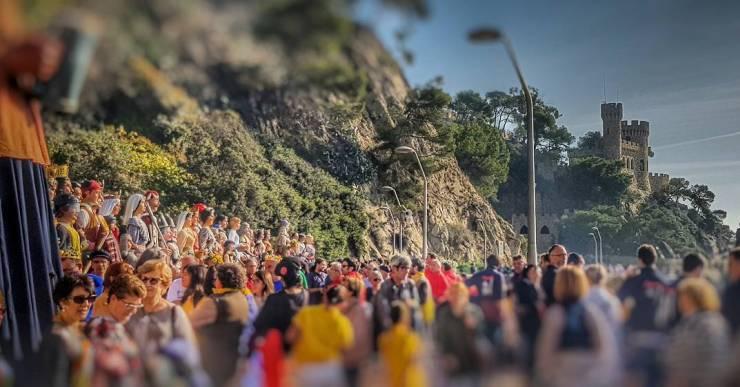 La Colla Gegantera presentarà un nou element del seu seguici festiu coincidint amb la Festa Major