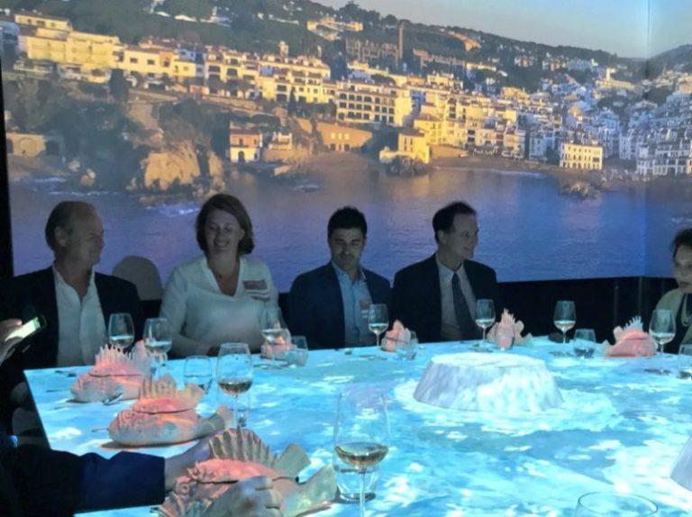 Lloret de Mar intensifica les tasques promocionals a París i Suècia