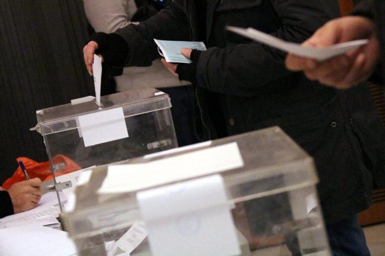 La justícia manté la data de les eleccions per al 14F
