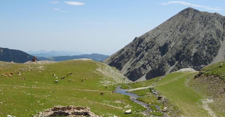 El Centre Excursionista organitza una sortida per fer la primera etapa de la Ruta del Ter