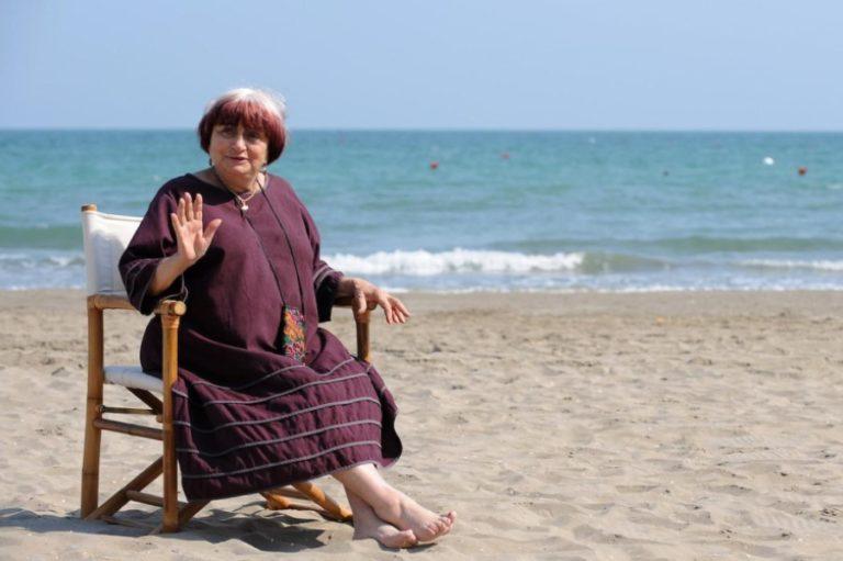 El Cineclub Adler i L'Aurora commemoren el 8M amb 'Varda por Agnès'
