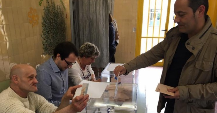El PSC guanya les eleccions generals a Lloret de Mar i ERC és la segona força més votada