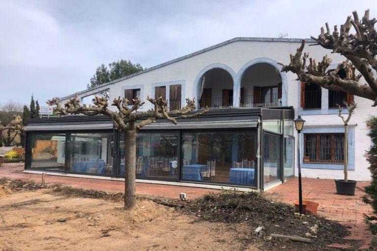 El grup Es Blanc, de capital lloretenc i blanenc, compra el restaurant El Ventall
