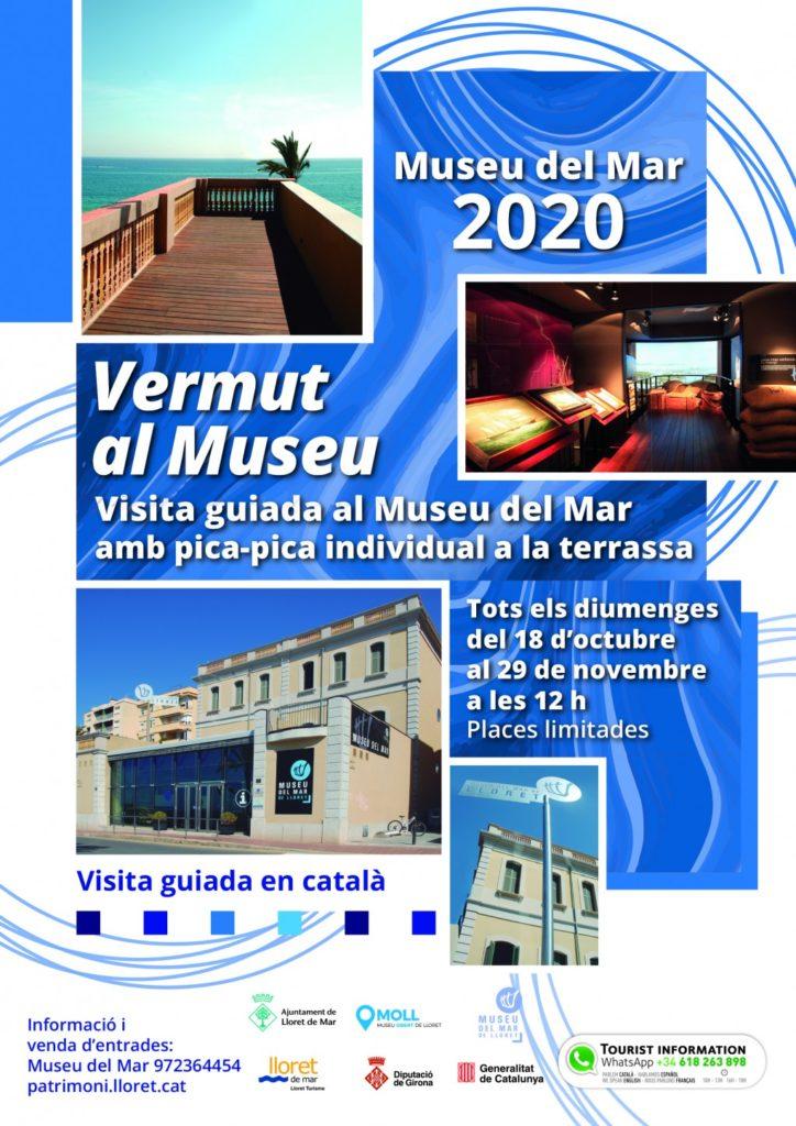 vermut al museu