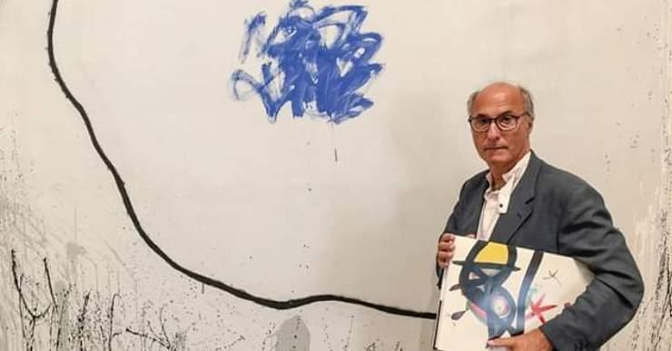 Més de 30 anys de recerca al voltant de la figura de Joan Miró resumits en un llibre