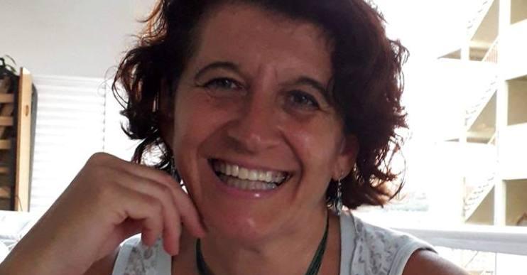 Victoria Cuesta presenta la seva segona novel·la: 'Los Sepulcros Blanqueados. La otra cara de los hijos de Dios'