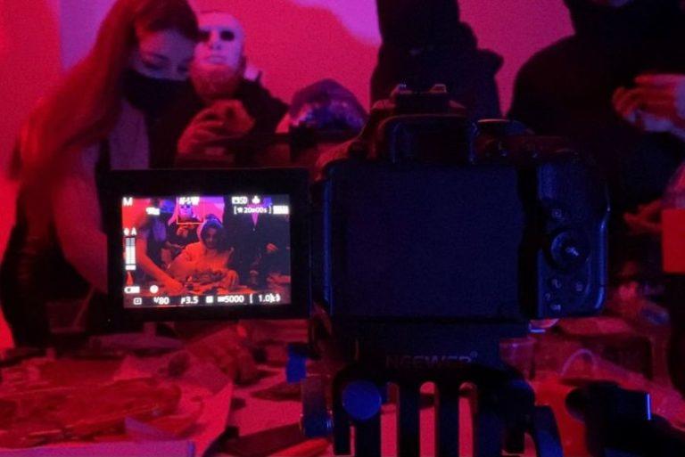 Meraki Films produeix el seu primer videoclip, el tema 'Dile' del lloretenc DeHache