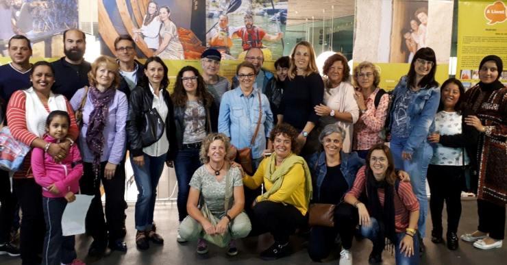 La nova campanya del Voluntariat per la Llengua comptarà amb 33 parelles a Lloret de Mar