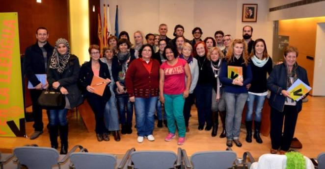 Es prepara l'onzena edició de la campanya Voluntariat per la Llengua