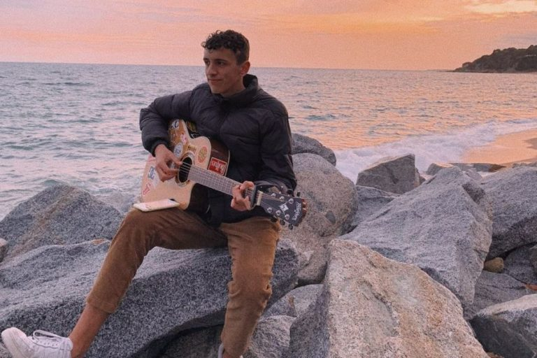 Xavi Fornaguera oferirà el primer concert virtual en directe dels Bucs del Puntet