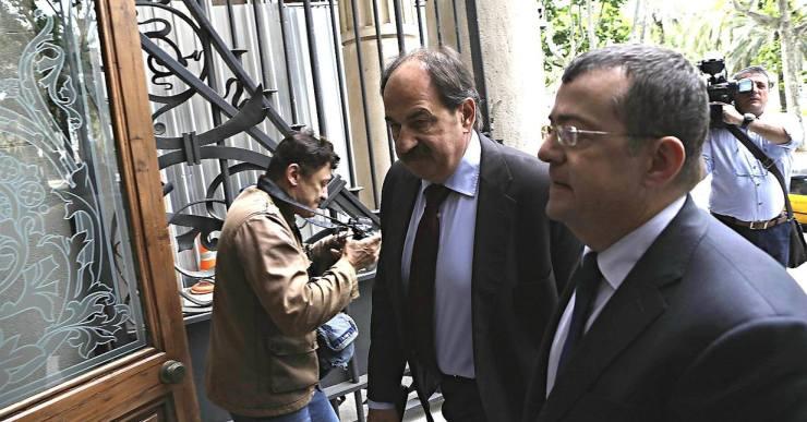 Xavier Crespo assegura que se sent 'orgullós' del projecte que va originar el 'cas Clotilde'