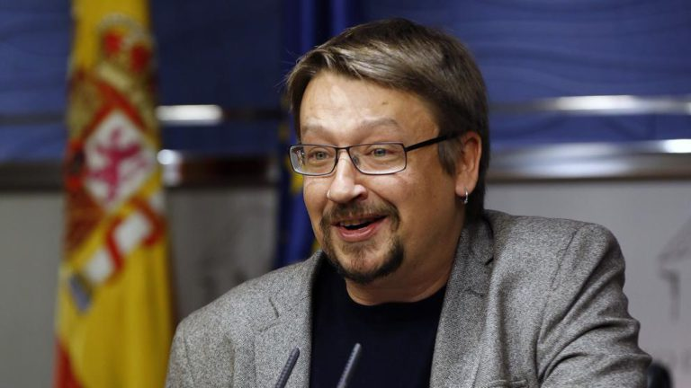 Xavier Domènech serà a Lloret l'1 de Maig per participar a la Festa de l'Espurna