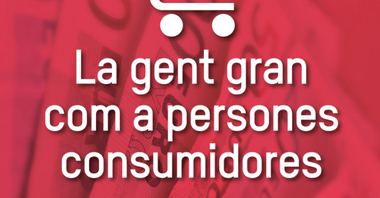 L'OMIC organitza una xerrada sobre consum adreçada a la gent gran