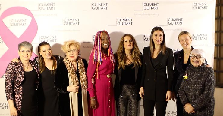 Obertes les inscripcions per al 12è Sopar de Dones Solidàries contra el càncer