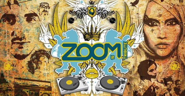 La primera edició del Zoom Tribute se celebra aquest cap de setmana